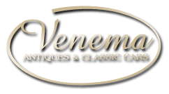 Venema Antiques & Classic Cars Drempt
