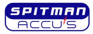 Spitman Accu's Velp